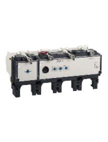 NSX400...630 LV432084 - DECLENCHEUR MICROLOGIC 2.3 630A 4P4D POUR DISJONCTEUR NSX630 , Schneider Electric