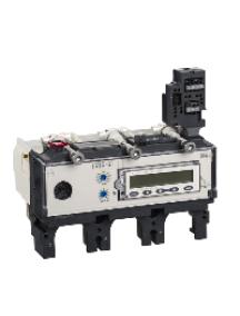 NSX400...630 LV432091 - DECLENCHEUR MICROLOGIC 5.3 A 400A 3P3D POUR DISJONCTEUR NSX400/630 , Schneider Electric