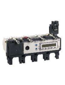 NSX400...630 LV432094 - DECLENCHEUR MICROLOGIC 5.3 A 400A 4P4D POUR DISJONCTEUR NSX400/630 , Schneider Electric