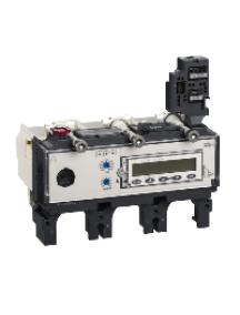 NSX400...630 LV432096 - DECLENCHEUR MICROLOGIC 5.3 E 630A 3P3D POUR DISJONCTEUR NSX630 , Schneider Electric