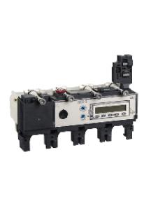NSX400...630 LV432100 - DECLENCHEUR MICROLOGIC 5.3 E 400A 4P4D POUR DISJONCTEUR NSX400/630 , Schneider Electric