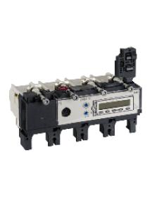 NSX400...630 LV432106 - DECLENCHEUR MICROLOGIC 6.3 A 400A 4P4D POUR DISJONCTEUR NSX400/630 , Schneider Electric