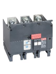 NSX400...630 LV432455 - VIGI MB 3P 200-440V CA 0,3-30A DIFFERENTIEL POUR DISJONCTEUR NSX400/630 , Schneider Electric