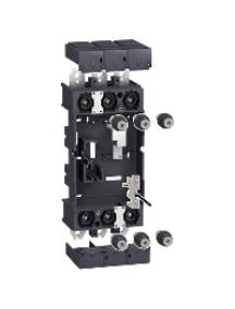 NSX400...630 LV432538 - KIT COMPACT DEBROCHABLE 3P SUR SOCLE ACCESSOIRE DISJONCTEUR NSX400 630 , Schneider Electric
