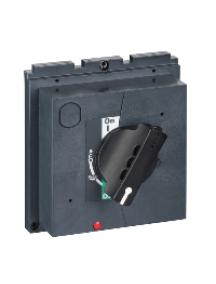 NSX400...630 LV432597 - COMMANDE ROTATIVE DIRECTE STANDARD ACCESSOIRE DISJONCTEUR NSX400/630 , Schneider Electric