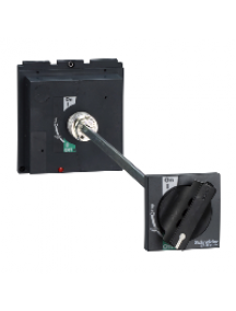 NSX400...630 LV432603 - CDE ROTATIVE TELESCOPIQUE (AXE 500 MM) ACCESSOIRE DISJONCTEUR NSX400/630 , Schneider Electric