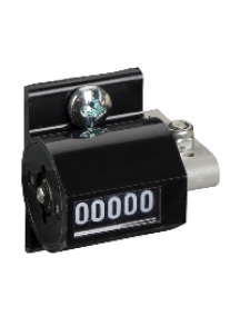 NSX400...630 LV432648 - Masterpact - compteur de manoeuvres - affichage mécanique 5 digits - NW08..63 , Schneider Electric