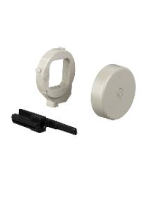 NSX400...630 LV432649 - Compact NSX, accessoire NSX400/630, verrouillage télécommande sans serrure , Schneider Electric