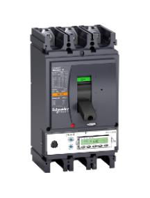 NSX400...630 LV433704 - Compact NSX - disjoncteur NSX630R - Micrologic 5.3 E - 630 A - 3 P 3d , Schneider Electric