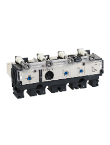 NSX100...250 LV434550 - DECLENCHEUR MICROLOGIC 2.2 AB 100A 4P4D POUR DISJONCTEUR NSX100-250 , Schneider Electric