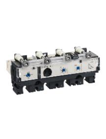 NSX100...250 LV434554 - DECLENCHEUR MICROLOGIC 2.2 AB 240A 4P4D POUR DISJONCTEUR NSX250 , Schneider Electric