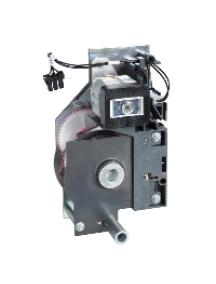 LV848211 - Masterpact MTZ2/3 - motoréducteur MCH - 100/130Vca - fixe , Schneider Electric