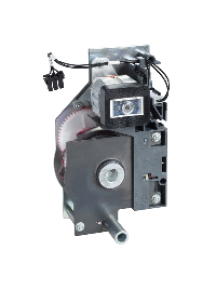 LV848526 - Masterpact MTZ2/3 - motoréducteur MCH - 100/130Vca - débro , Schneider Electric