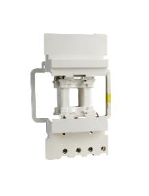 TeSys D LX1D8B7 - TeSys LX1D - bobine - 24Vca 50/60Hz , Schneider Electric