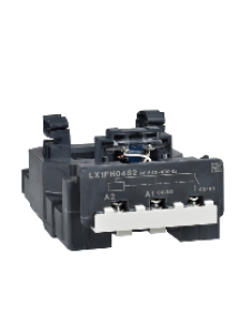 TeSys F LX1FH1272 - TeSys F - bobine LX1-F - 120..127Vca - 40/400Hz , Schneider Electric
