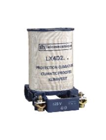 LX4D2GD - bobine LX4D 125 V CC , Schneider Electric