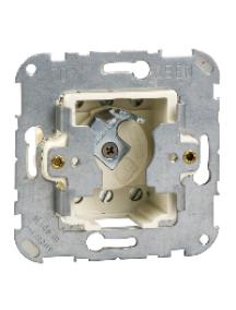 Merten inserts MTN318601 - Mécanisme interrupteur inverseur 3 positions 10 A, 250 VCA , Schneider Electric