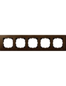 MTN4055-3473 - PLAQUE QTLE PLAN NOYER , Schneider Electric