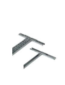 NSYEMA20 - Spacial S3D - connecteur EMA 60x20 - pour rail C , Schneider Electric