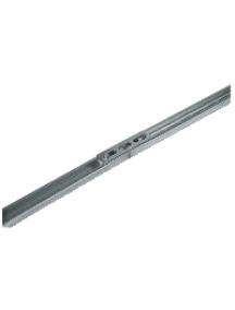 NSYUR40 - Spacial S3D - connecteur UR 130x36 - pour , Schneider Electric