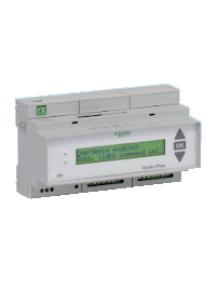 Dardo OVA34211E - Dardo Plus - control unit - rechargeable internal battery , Schneider Electric
