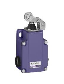 OsiSense XC XC1AC126 - OsiSense XC1AC - inter. de position - levier à galet - 1O+1F - décalés , Schneider Electric