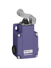 OsiSense XC XC1AC138 - OsiSense XC1AC - inter. de position - levier à galet dép. - 1O+1F - chevauchants , Schneider Electric