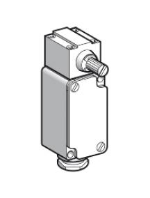 OsiSense XC XC2JC101 - INTERRUPTEUR DE POSITION , Schneider Electric