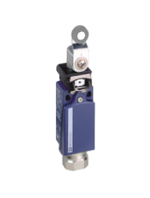 OsiSense XC XCDR2119N12 - interrupteur de position XCDR levier à galet 1 O plus 1 F , Schneider Electric