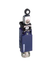 OsiSense XC XCDR2518P20 - OsiSense XCDR - inter. de pos. - levier à galet plast. -1O+1F- dépendante - M20 , Schneider Electric