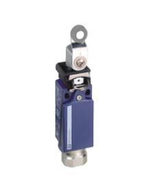 OsiSense XC XCDR2519G13 - interrupteur de position XCDR levier à galet 1 O plus 1 F , Schneider Electric