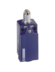 OsiSense XC XCKD2102G11 - OsiSense XCKD - inter. de pos. - poussoir à galet acier -1O+1F- brusque - Pg11 , Schneider Electric