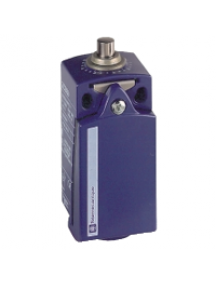 OsiSense XC XCKD2110G11 - OsiSense XCKD - inter. de pos. - poussoir métal -1O+1F- brusque - Pg11 , Schneider Electric