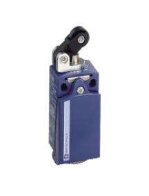 OsiSense XC XCKD2121P16 - OsiSense XCKD - inter. de pos. - levier à galet plast.H -1O+1F- brusque - M16 , Schneider Electric