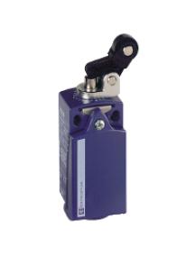 OsiSense XC XCKD2127P16 - OsiSense XCKD - inter. de pos. - levier à galet plast.V -1O+1F- brusque - M16 , Schneider Electric