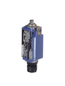 OsiSense ATEX D XCKD3910P16EX - IDP MET POUSSOIR MET , Schneider Electric