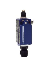 OsiSense ATEX D XCKD3911P16EX - IDP MET POUSSOIR SOUFFLET , Schneider Electric