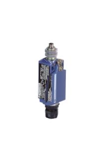 OsiSense ATEX D XCKD39H0P16EX - IDP M18 POUSSOIR MET , Schneider Electric