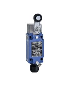 OsiSense ATEX D XCKJ390511H29EX - IDP MET GALET THERMOPLAST , Schneider Electric