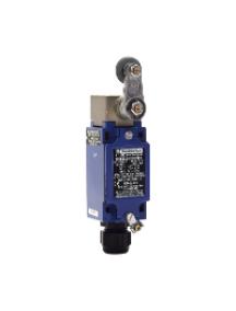 OsiSense ATEX D XCKJ390513H29EX - IDP MET LEVIER GALET ACIER , Schneider Electric