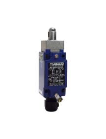 OsiSense ATEX D XCKJ3967H29EX - IDP MET GALET ACIER , Schneider Electric