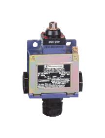 OsiSense ATEX D XCKM3910H29EX - INTERRUPTEUR DE POSITION , Schneider Electric