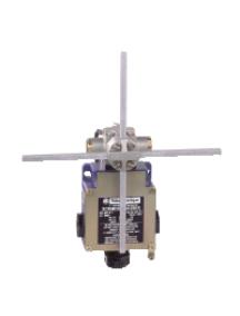 OsiSense ATEX D XCKMR54D2H29EX - IDP ACT BRUSQUE , Schneider Electric