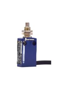 OsiSense ATEX D XCMD41F0L5EX - IDP POUSSOIR METALLIQUE , Schneider Electric