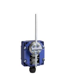 OsiSense ATEX D XCRA151EX - INTERRUPTEUR DE POSITION , Schneider Electric